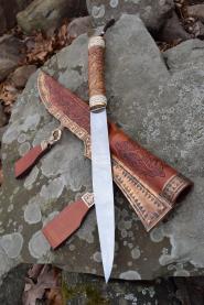 Baltic knife