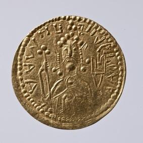 Coin of Vladimir