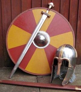 Saxon gear